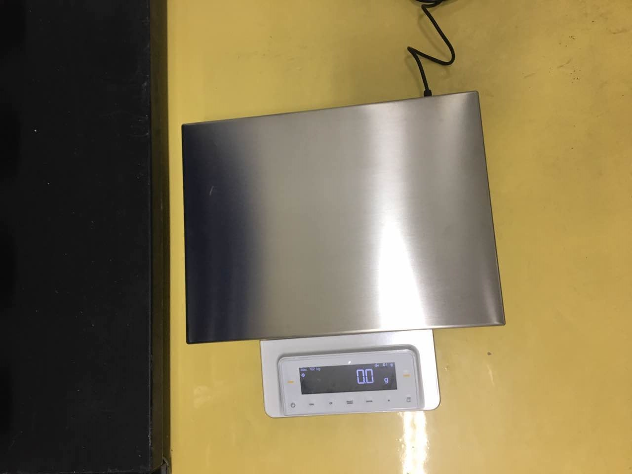 70kg 0.1g高精度电子天平