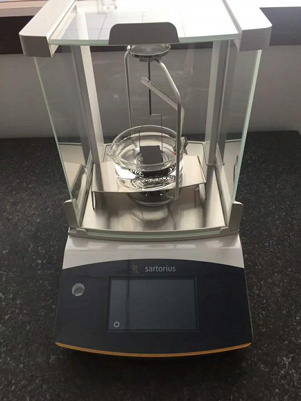 赛多利斯电子天平quintix224-1CN加密度组件YDK03