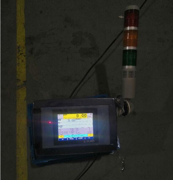 狄納喬3590EGT稱重顯示器