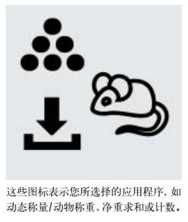赛多利斯电子天平bsa系列活体动态称重