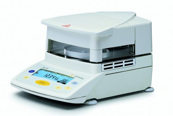 MA150快速水份测定仪