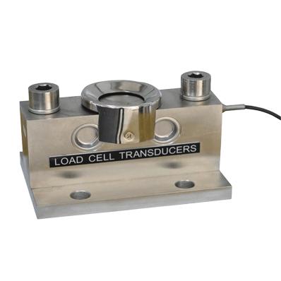 柯力汽车衡传感器1