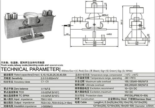 柯力QS-50T