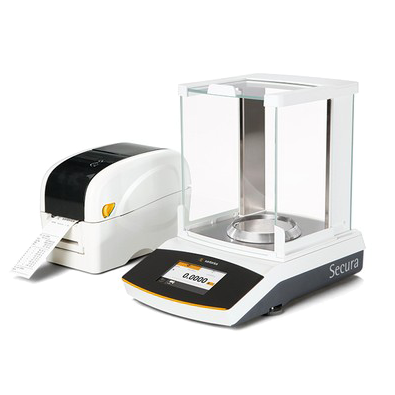 赛多利斯电子天平配打印机