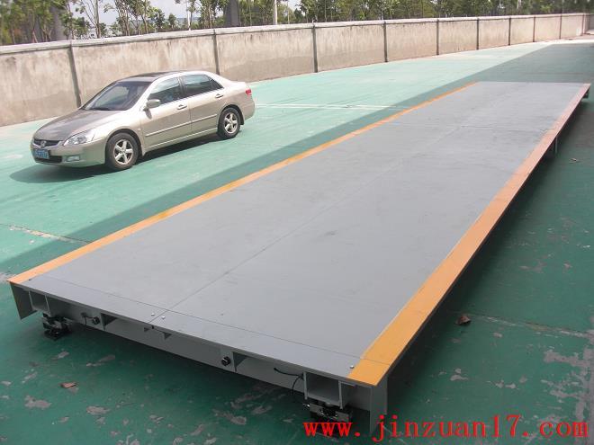 苏州100吨地磅_100吨地磅_100吨地磅价格_苏州金钻优质供应商